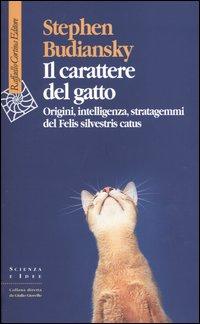 Carattere gatto